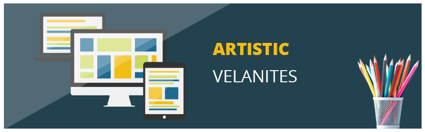 Artistic Velanites