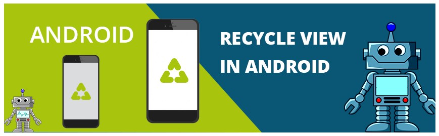 Recycle View in Android